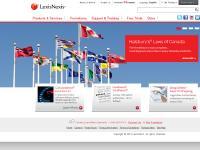 LawCentral Canada - LawNet Canada