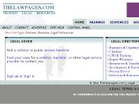 lawpages.co.uk