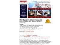 Environmental Law Net
