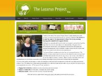 lazarusprojectinc.org Board of Directors, Success Stories, Programs & Services