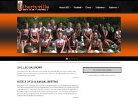 Libertyville Boy's Club |