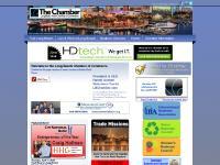 Long Beach Area Chamber of Commerce | Long Beach, California, 90831
