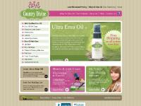 Emu Oil Products by Country Divine
