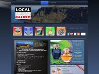 Local Business Guide - the guide to local shops and services