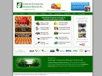 Landscape Contractors Insurance Services, Inc. : Workers Compensation, Health Insurance, Life Insurance, Auto Insurance