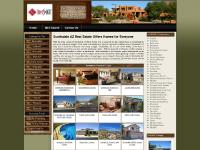 3-Bedroom Properties in Scottsdale AZ, Four Bedroom Houses, 5-Bedroom Houses for Sale, Custom Built Homes