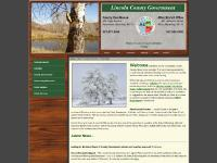 Lincoln County Government - Home Page