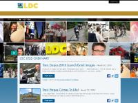 The life and less ordinary times of LDC