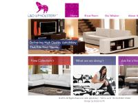L&D Upholstery | Home Page