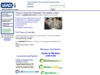 lead.net leads, insurance, lead