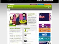 LearnEnglish   British Council