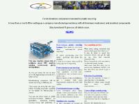 Information about plastic recycling machinery, grinding washing and separation technology