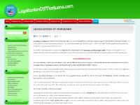 Legalize Marijuana, Legal Weed, Marijuana Facts