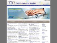 Legal Marketing Association -- Legal Marketing Association Home