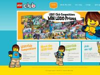 legoclub.com.au Lego Club, our mag, comps