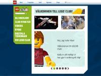 Byt region, LEGO® Pirates of the Caribbean, Kundtjänst, Om oss