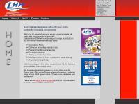Leicester Hose & Hydraulic Ltd