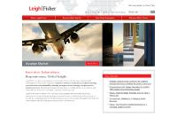 leighfisher.com Careers, Who We Are, What We Do