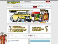 Leilão Online de Centavos- leilões online a partir de 1 centavo