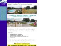 Calendar, Hours, Swim Lessons, Golf Leagues