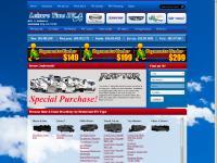 Oklahoma RV Dealer | Leisure Time RV | Keystone RVs for Sale