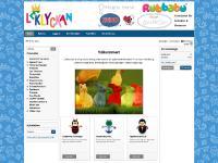 Egmont Toys, Snuttefiltar, Sparbössor, Dockor och mjukdjur