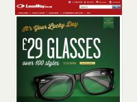 LensWay&reg | Brand-Name Contact Lenses, Eyeglasses & Accessories