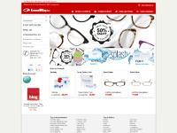 LensWay® | Shop Eyeglasses, Contact Lenses & Sunglasses Online