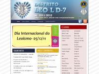 Distrito LEO L D-7