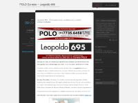 POLO Corretor – Leopoldo 695