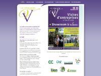 Les visites vertes : Le circuit des acheteurs professionnels de végétaux