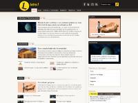 letra1.com + Recentes, + Lidas, + Comentadas