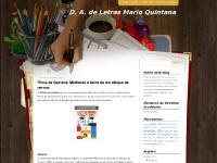 D. A. de Letras Mario Quintana