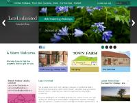 Holiday cottages and residential lettings in Buckinghamshire, Bedfordshire and