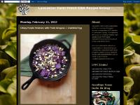 Lancaster Farm Fresh CSA Recipe Group