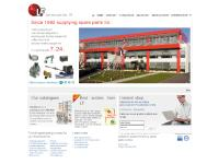 LF Spare parts - Spare parts for professional kitchens, washing, refrigeration,