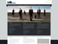 lgeexecs.com LGE Execs, LGE, Business