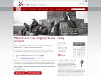 lhm-glasgow.org.uk Lodging House Mission