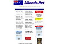 Philosophy, Latest Polls, Opinion, Liberal Party Polls