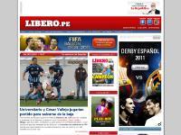 libero - Futbol peruano | Barcelona | Copa Libertadores | Real Madrid ...