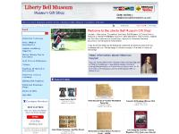 Liberty Bell Shop - Colonial, Revolutionary War and Civil War Costumes, Toys & History Products