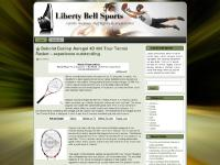 Liberty Bell Sports| sports reviews, highlights & equipment