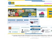 Licindia.in+agents+portal