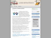 liderestrategico.wordpress.com Líder estratégico, Início, Autor doBlog