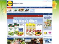 lidl-maribel.co.uk Go to content, Lidl, Lidl-Photos