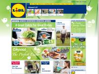lidl.ie Property, Offers, Ranges