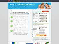 lifeisimportant.co.uk WHY US, LIFE INSURANCE, CRITICAL ILLNESS