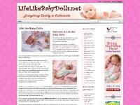 LifeLike Baby Dolls