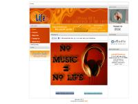 liferadio.gr corfu, greece, listen online