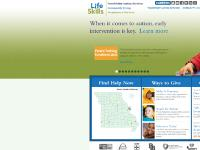 LifeSkills - Changing The Lives of People With Developmental ...